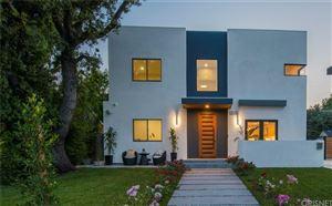 Photo of 4955 MURIETTA Avenue, Sherman Oaks, CA 91423 (MLS # SR19113073)