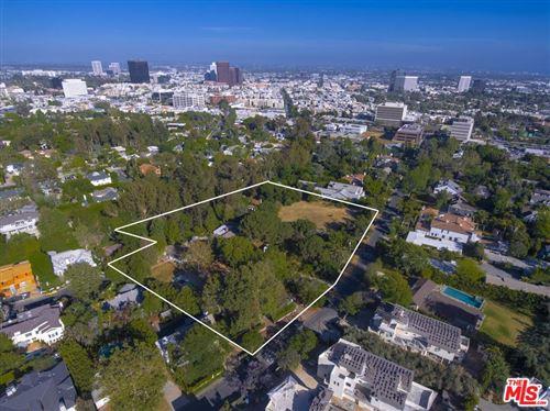 Photo of 406 South SALTAIR Avenue, Los Angeles , CA 90049 (MLS # 20554076)