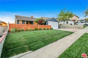 Photo of 2643 North PARISH Place, Burbank, CA 91504 (MLS # 19454078)
