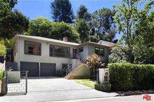 Photo of 2940 North BEACHWOOD Drive, Los Angeles , CA 90068 (MLS # 19475078)