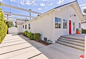 Photo of 5160 DE LONGPRE Avenue, Los Angeles , CA 90027 (MLS # 19458080)