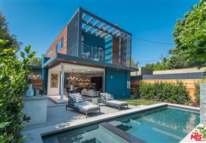 Photo of 8835 ROSEWOOD Avenue, West Hollywood, CA 90048 (MLS # 19487080)