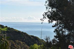 Photo of 15856 SEABEC Circle, Pacific Palisades, CA 90272 (MLS # 19451088)