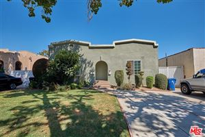 Photo of 942 South LUCERNE, Los Angeles , CA 90019 (MLS # 19490090)