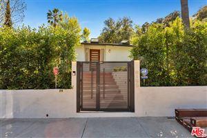 Photo of 8160 AMOR Road, Los Angeles , CA 90046 (MLS # 19440092)