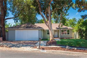 Photo of 26627 SHOREWOOD Road, Rancho Palos Verdes, CA 90275 (MLS # SR19187097)