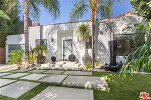 Photo of 648 North CRESCENT HEIGHTS, Los Angeles , CA 90048 (MLS # 19492098)