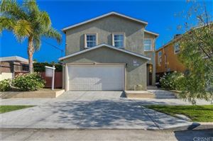Photo of 11564 ARCHWOOD Street, North Hollywood, CA 91606 (MLS # SR19130105)