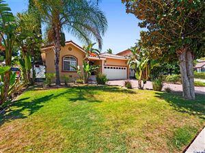 Photo of 18038 VALLEY VISTA Boulevard, Encino, CA 91316 (MLS # 319003106)