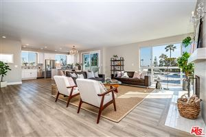 Photo of 520 MONTANA Avenue #303, Santa Monica, CA 90403 (MLS # 19499110)