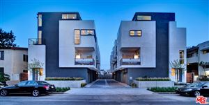 Photo of 8406 West BLACKBURN Avenue, Los Angeles , CA 90048 (MLS # 19466114)
