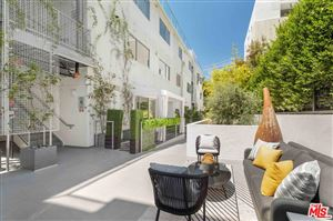 Photo of 1345 HAVENHURST Drive #6, West Hollywood, CA 90046 (MLS # 19472116)
