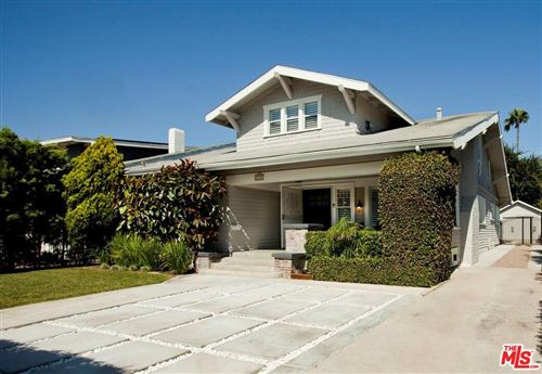 Photo of 112 South KINGSLEY Drive, Los Angeles , CA 90004 (MLS # 19499118)