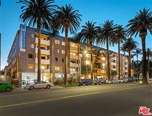 Photo of 1425 North ALTA VISTA Boulevard #119, Los Angeles , CA 90046 (MLS # 19501118)