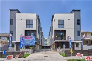 Photo of 113 North MANHATTAN Place #8, Los Angeles , CA 90004 (MLS # 19445124)