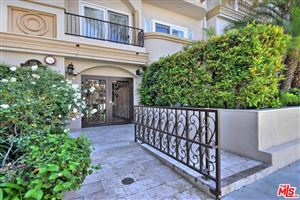 Photo of 118 South CLARK Drive #203, West Hollywood, CA 90048 (MLS # 19486124)