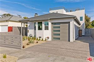 Photo of 1042 GARFIELD Avenue, Venice, CA 90291 (MLS # 19472126)