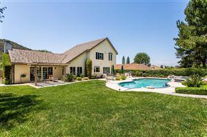 Photo of 454 HILLSBOROUGH Street, Thousand Oaks, CA 91361 (MLS # 219007126)
