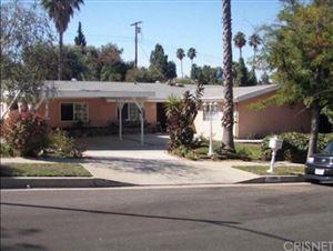 Photo of 20550 AETNA Street, Woodland Hills, CA 91367 (MLS # SR19117138)