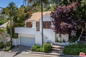 Photo of 6862 SUNNY Cove, Hollywood, CA 90068 (MLS # 19460140)