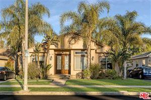 Photo of 5336 FORBES Avenue, Encino, CA 91436 (MLS # 19478142)