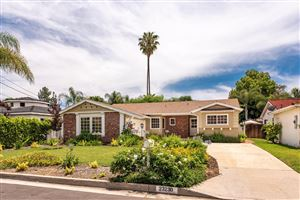 Photo of 23230 MARIANO Street, Woodland Hills, CA 91367 (MLS # 219007142)