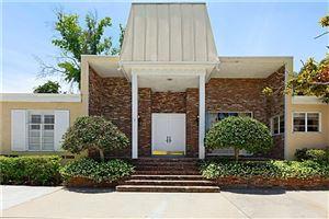 Photo of 19700 WELLS Drive, Woodland Hills, CA 91364 (MLS # SR19142143)