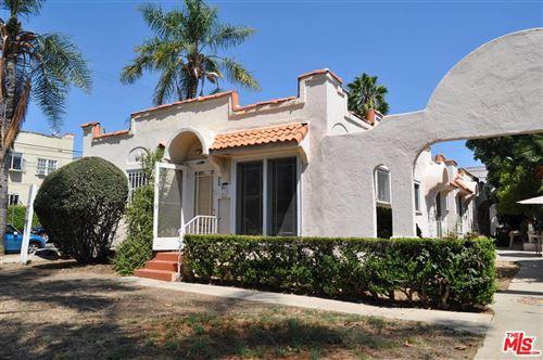 Photo of 750 North EDINBURGH Avenue, Los Angeles , CA 90046 (MLS # 19506144)