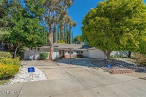 Photo of 22537 PAUL REVERE Drive, Calabasas, CA 91302 (MLS # 219003146)