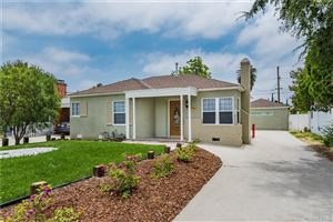 Photo of 11504 ERWIN Street, North Hollywood, CA 91606 (MLS # SR19116146)