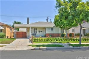 Photo of 234 South SPARKS Street, Burbank, CA 91506 (MLS # SR19193151)