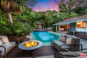 Photo of 2605 LAUREL PASS Avenue, Los Angeles , CA 90046 (MLS # 19445156)