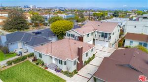 Photo of 3912 TILDEN Avenue, Culver City, CA 90232 (MLS # 19488156)