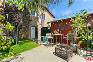 Photo of 1720 PENMAR Avenue, Venice, CA 90291 (MLS # 19476168)