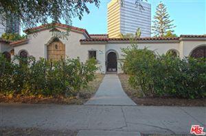 Photo of 6405 SAN VICENTE, Los Angeles , CA 90048 (MLS # 19483168)