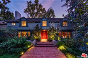 Photo of 803 North ELM Drive, Beverly Hills, CA 90210 (MLS # 19511170)