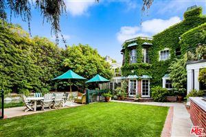 Photo of 522 North CAMDEN Drive, Beverly Hills, CA 90210 (MLS # 19475174)