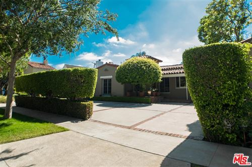 Photo of 329 South ALMONT Drive, Beverly Hills, CA 90211 (MLS # 19493176)