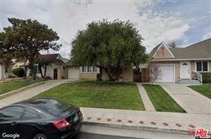 Photo of 10801 SARAH Street, North Hollywood, CA 91602 (MLS # 19487178)