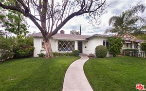 Photo of 4905 FULTON Avenue, Sherman Oaks, CA 91423 (MLS # 19464180)