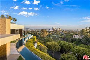Photo of 1201 LAUREL Way, Beverly Hills, CA 90210 (MLS # 19451182)