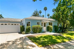 Photo of 300 South BEL AIRE Drive, Burbank, CA 91501 (MLS # 819003182)