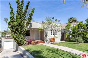 Photo of 1317 North BENTON Way, Los Angeles , CA 90026 (MLS # 19456186)