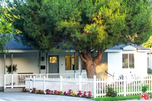 Photo of 4428 TROOST Avenue, Studio City, CA 91602 (MLS # 19485188)