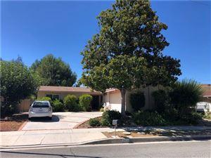 Photo of 26124 ROYMOR Drive, Calabasas, CA 91302 (MLS # SR19199189)