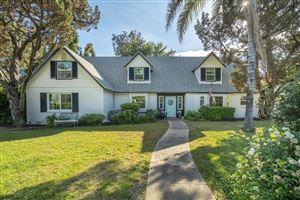 Photo of 6461 PEACH Avenue, Van Nuys, CA 91406 (MLS # 219005190)