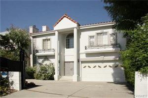 Photo of 5841 WILBUR Avenue, Tarzana, CA 91356 (MLS # SR19181194)