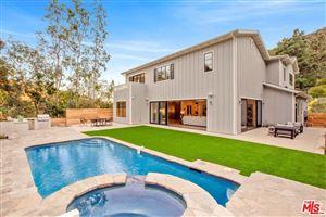 Photo of 2262 BETTY Lane, Beverly Hills, CA 90210 (MLS # 19451198)
