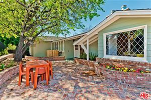 Photo of 11490 LAURELCREST Road, Studio City, CA 91604 (MLS # 19490198)