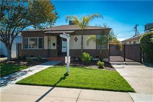 Photo of 1824 North North BRIGHTON Street, Burbank, CA 91506 (MLS # SR19126198)